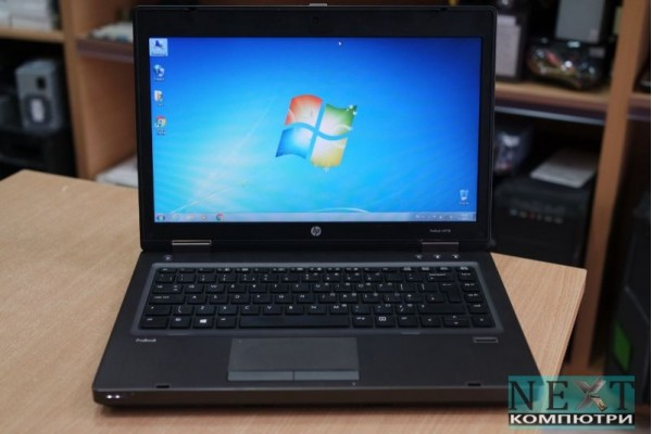 HP Probook 6475b A клас - Лаптопи и нетбуци - 20029 - nextbg.com