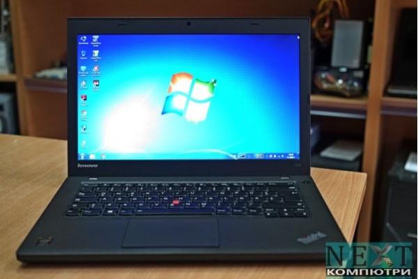 Lenovo ThinkPad T440 - Лаптопи и нетбуци - 20029 - nextbg.com