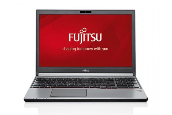 Fujitsu LifeBook E754 A- клас - Лаптопи - 280078074 - nextbg.com