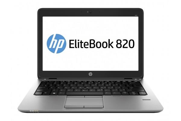 HP EliteBook 820 G1 A- клас - Лаптопи - 280083837 - nextbg.com