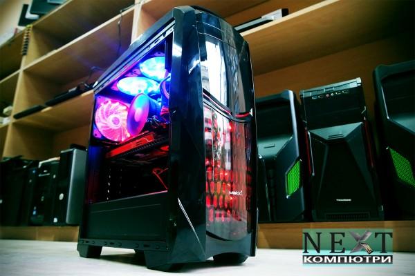 Гейм. компютър i7-2600 / 8GB DDR3 / GTX 1050 2GB / 1TB - Геймърски компютри - Други - nextbg.com