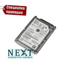 "320GB 2,5"" HDD за лаптоп SATA"
