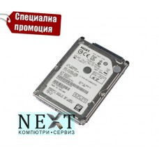 "500GB 2,5"" HDD за лаптоп SATA"