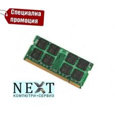 4gb памет за лаптоп PC3 1600MHz