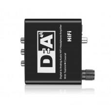 Цифров аналогов аудио DAC 192kHz 24bit