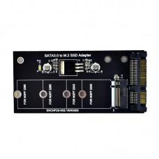 "Адаптер за M.2 SSD към 2.5"" SATA 3.0 конектор"