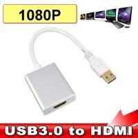 Преходник USB 3.0 към HDMI