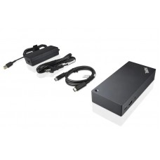 Lenovo ThinkPad USB-C (Type-C) Dock 40A9 (НОВА)