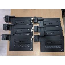 Lenovo Mini Dock Series 3 (4337) с USB 3.0 и ключове за заключване