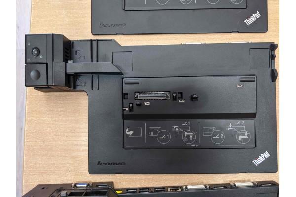 Lenovo ThinkPad Mini Dock Plus Series 3 (4338) с USB 3.0 - докинг станции за лаптопи - 21019 - nextbg.com