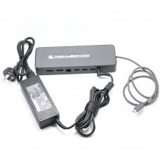 Универсална докинг станция HP USB-C HSA-B005DS