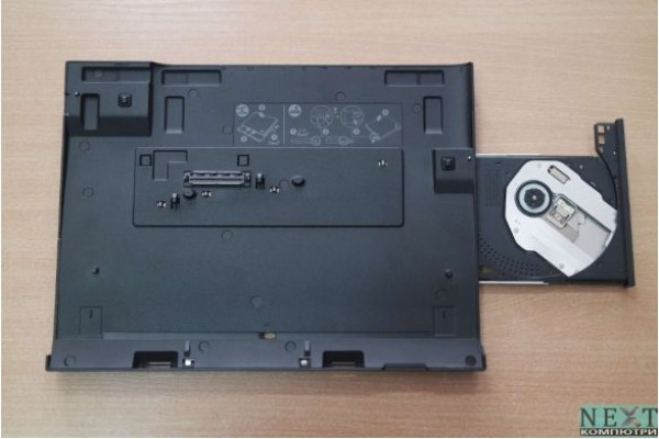 Lenovo ThinkPad X220, X230 (UltraBase Series 3) - докинг станции за лаптопи - 21022 - nextbg.com