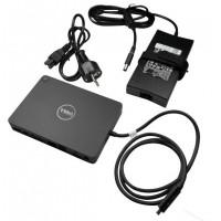 Докинг станция Dell WD15 USB-C