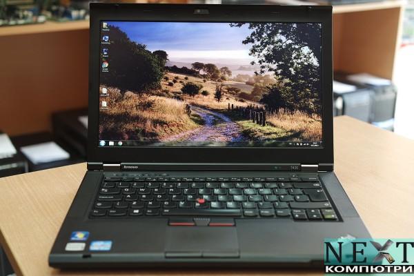 Lenovo ThinkPad T430 B клас - Лаптопи и нетбуци - 10016 - nextbg.com