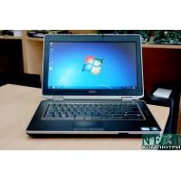 Dell Latitude E6420 Nvidia А- клас