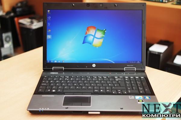 HP EliteBook 8540w A- клас -  -  - nextbg.com