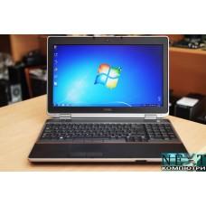 Dell Latitude E6520  B клас