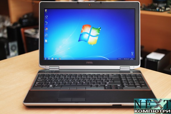 Dell Latitude E6520  B клас - Лаптопи и нетбуци - 10018 - nextbg.com