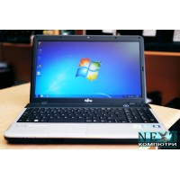 Fujitsu Lifebook A531 A клас