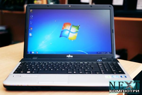 Fujitsu Lifebook A531 A клас -  -  - nextbg.com