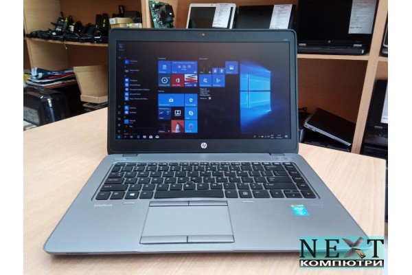 HP EliteBook 840 G2 A- клас -  -  - nextbg.com