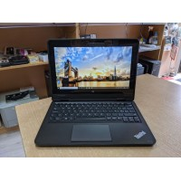 Lenovo ThinkPad Yoga 11e B клас
