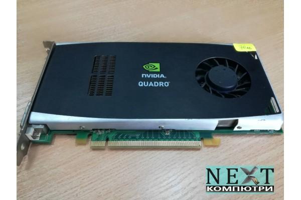 Видеокарта Nvidia Quadro FX 1800 -  -  - nextbg.com
