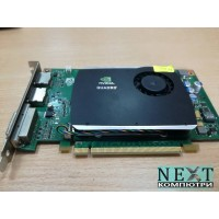 Видеокарта Nvidia Quadro FX 580