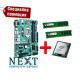 Дъно процесор памет