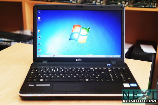 "15,6"" Fujitsu Lifebook A512 i3-3110M/ 6GB DDR3 / 320GB -  -  - nextbg.com"
