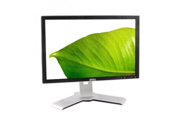 DELL E2009W А клас - Монитори - 280075296 - nextbg.com