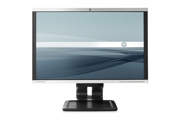 HP Compaq LA2405wg А клас - Монитори - 280020155 - nextbg.com