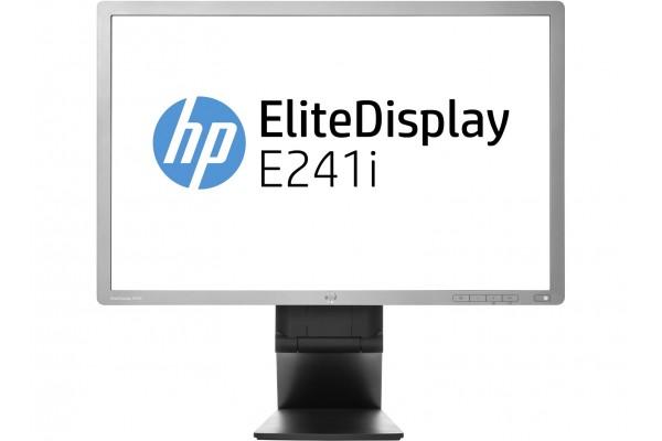 HP EliteDisplay E241i B клас - Монитори - 280066826 - nextbg.com