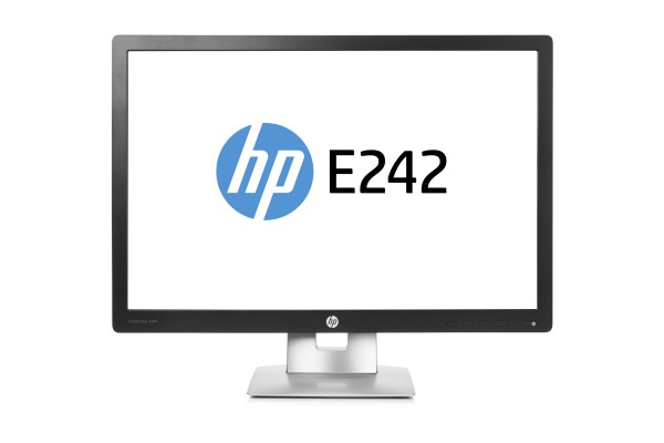 HP EliteDisplay E242 А клас - Монитори - 280062945 - nextbg.com