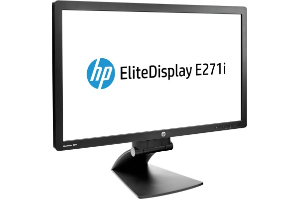 HP EliteDisplay E271i A- клас - Монитори - 280074078 - nextbg.com