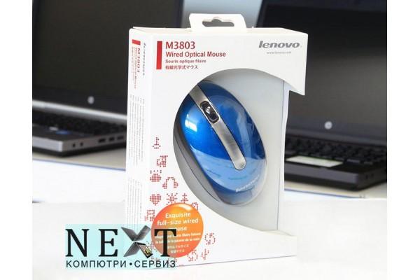 Lenovo M3803 Нов - мишки - 280070452 - nextbg.com
