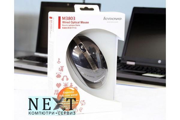 Lenovo M3803 Нов - мишки - 280070451 - nextbg.com