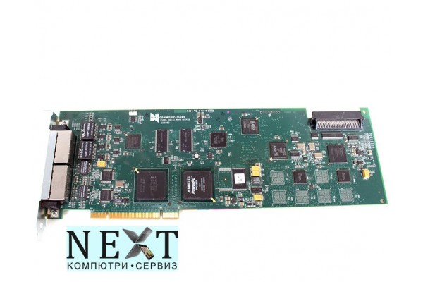 NMS Communications Dialogic CG 6060 Media Board А клас - PCI контролери за компютри - 280056190 - nextbg.com