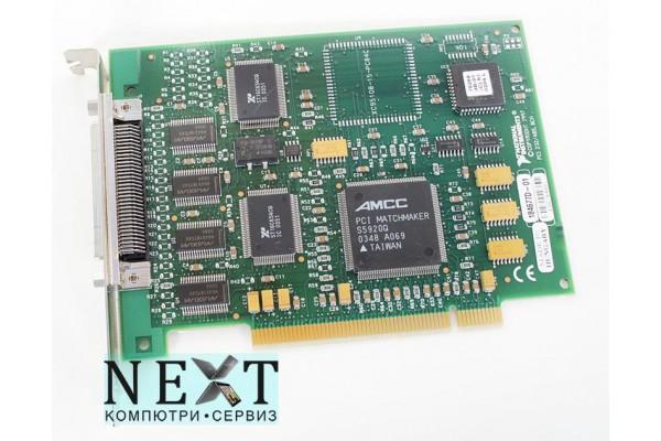 National Instruments PCI-232/485 А клас - PCI контролери за компютри - 280056186 - nextbg.com