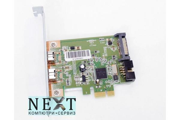 HP Hi348 А клас - PCI контролери за компютри - 280054904 - nextbg.com