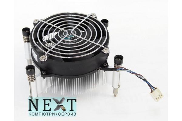 HP Compaq Elite 8200CMT А клас - охлаждания за компютри - 280053019 - nextbg.com