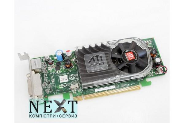 ATI Radeon HD2400XT Refurbished - Видео карти за компютри - 280057400 - nextbg.com