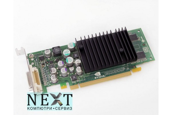nVidia Quadro NVS 285 А клас - Видео карти за компютри - 280050859 - nextbg.com