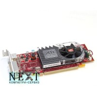 ATI Radeon HD 3450 А клас