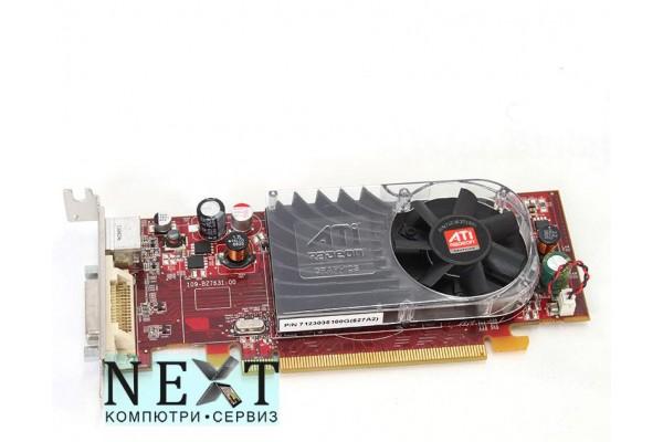 ATI Radeon HD2400XT А клас - Видео карти за компютри - 280023035 - nextbg.com
