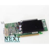 ATI Radeon X600 А клас
