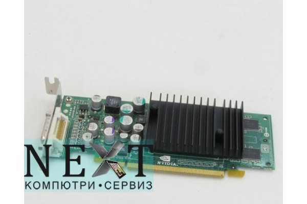nVidia Quadro NVS 285 А клас - Видео карти за компютри - 290007013 - nextbg.com
