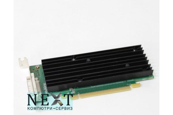 nVidia Quadro NVS 290 А клас - Видео карти за компютри - 290006248 - nextbg.com