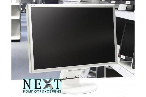 NEC 225WXM А клас - Монитори - 280063518 - nextbg.com