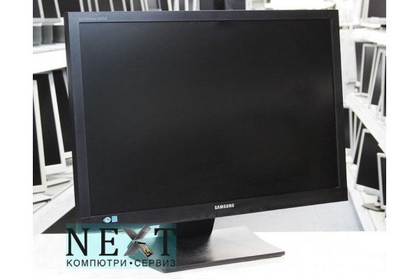 Samsung S24A450BW А клас - Монитори - 280063188 - nextbg.com